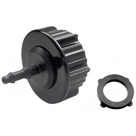 Départ de robinet pour microtube Ø6 mm