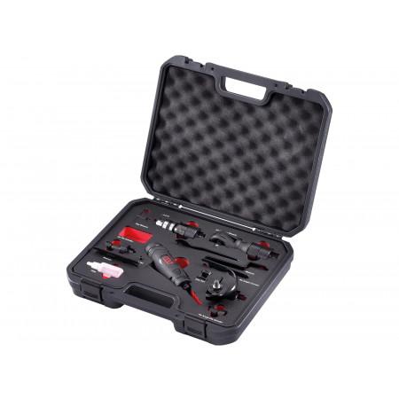 Coffret d'outils pneumatiques 5 pièces M7