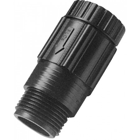 Régulateur de pression 1.8 bar - MF 20x27