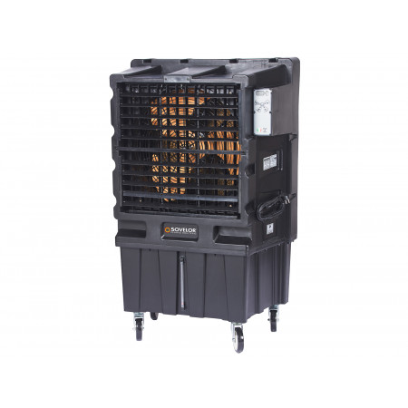 Rafraichisseur d'air COLD120 SOVELOR