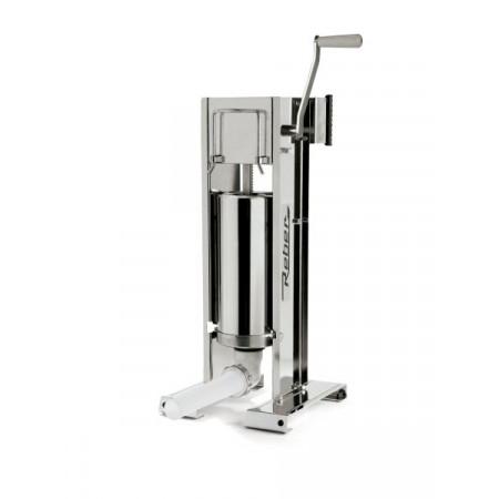 Poussoir à viande 5kg vertical/horizontal REBER