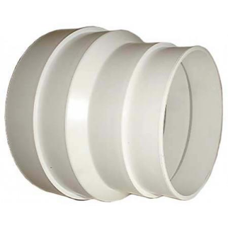 Réduction PVC Ø125/100