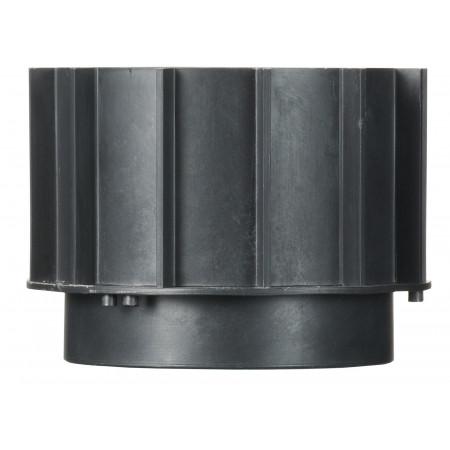 Rehausse 60 mm pour plot terrasse