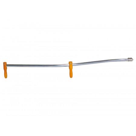 Faux articulée 60cm + manche poignée REVEX
