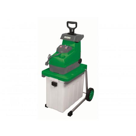 Broyeur de végétaux électrique 2800W