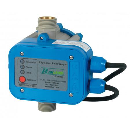 Régulateur électronique de pression Acquacontrol