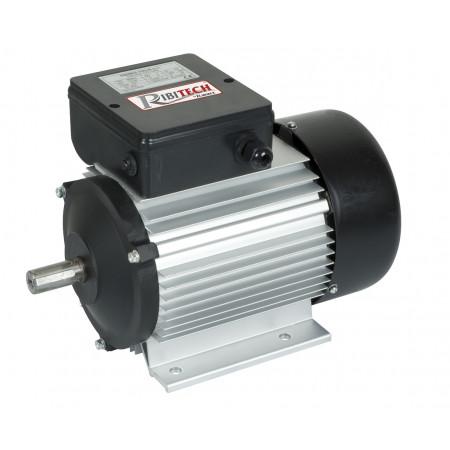Moteur électrique 1 cv Mono 1400 tr/min