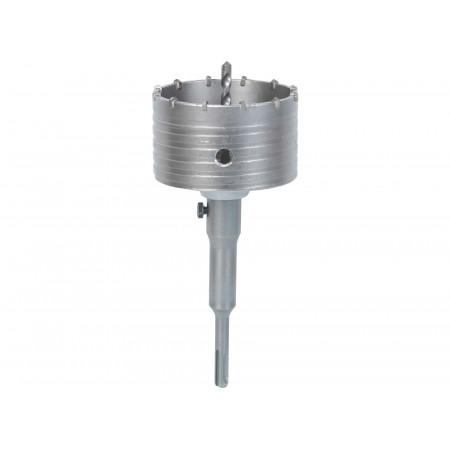 Scie trépan SDS+ 100x160 mm RIBITECH