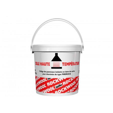 Colle haute température pot de 10 kg