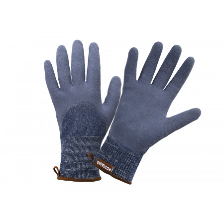 Gants de protection jardinage ROSTAING Denim