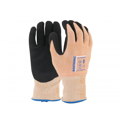 Gants Expert travaux coupants ROSTAING