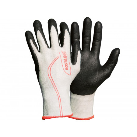 Gants gros travaux Maxstrong Femme ROSTAING