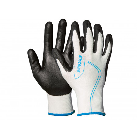 Gants gros travaux Maxstrong Homme ROSTAING