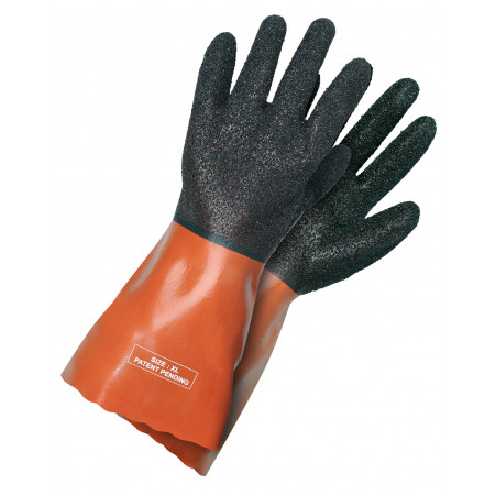 Gants hydrocarbures Gaspro ROSTAING