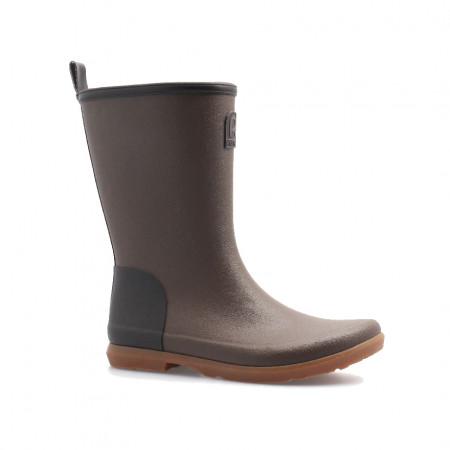 Demi-bottes Rouchette Origin marron