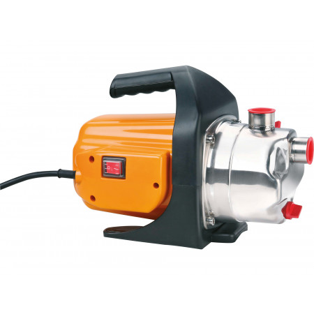 Pompe de surface Jet Inox 1000W