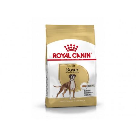 Croquettes Boxer adulte ROYALCANIN 12kg