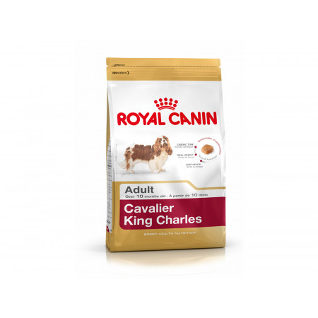 Croquettes Cavalier King Charles adulte ROYAL CANIN 3kg