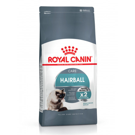 Croquettes chat adulte Herball Care ROYALCANIN 4kg