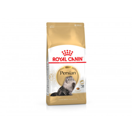 Croquettes chat adulte Persan ROYALCANIN 2kg