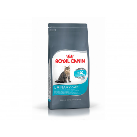 Croquettes chat adulte Urinary care ROYAL CANIN 400g