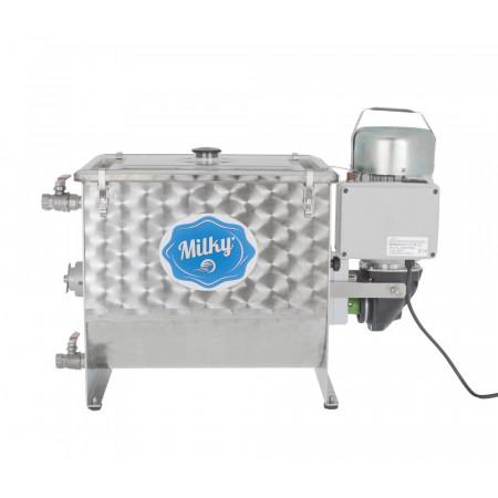 Baratte à beurre MILKY 32L électrique