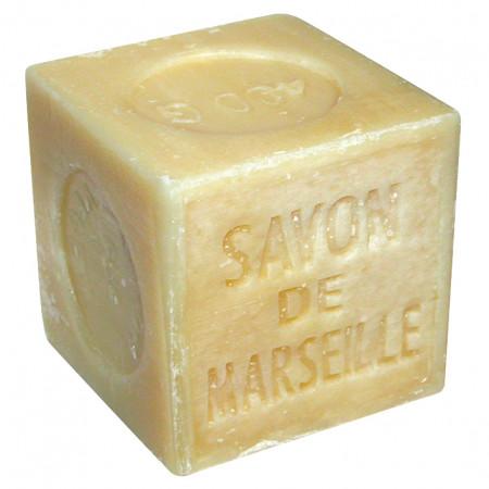 Savon de Marseille 72% 400g LA CORVETTE