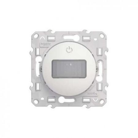 Interrupteur de détecteur de mouvements Odace SCHNEIDER