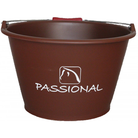 Seau Passional 15L