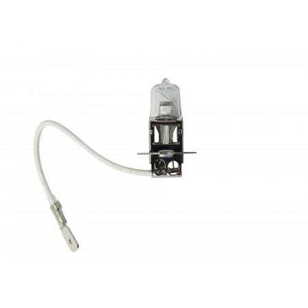 2 Lampes H3 12V 100W