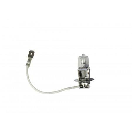 2 Lampes H3 12V 55W