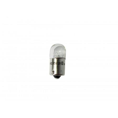 2 Lampes pour Graisseurs 12V 5W