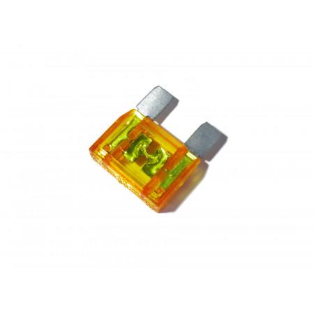 2 Maxi fusibles 40A