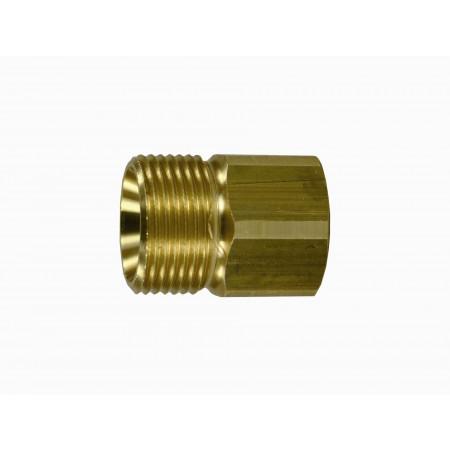 Adaptateur 21X150 M/F DIN/FIXE