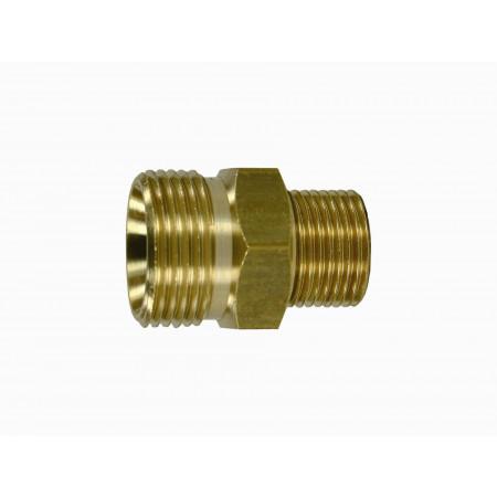 Adaptateur M/M 22X150 DIN/BSP
