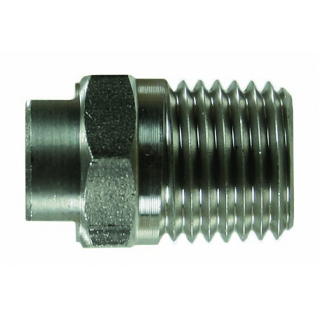 Buse haute pression 1/4 calibre 045