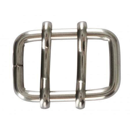 Connecteur raccord inox pour ruban jusqu'à 13mm