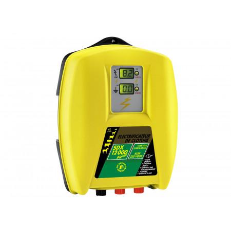 Electrificateur sur secteur SDX 12000 230V 12J