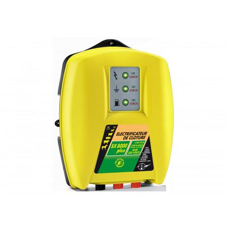 Electrificateur sur secteur SX 8000 Plus 230V 8J
