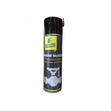 Graisse Silicone Hydrofuge 500Ml