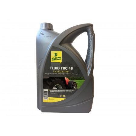 Huile Fluid Trc 46 10W Api Gl4 5L