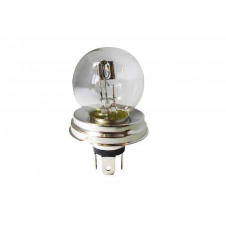 Lampe CE 12V 45/40 Blanc P45T