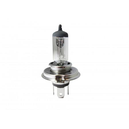 Lampe H4 12V 100/80W blanche P43