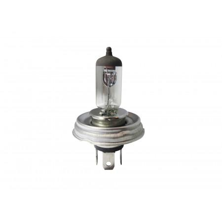 Lampe H4 12V P45 100/80W blanc