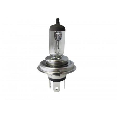 Lampes H4 12V 60/55 Blanc P43