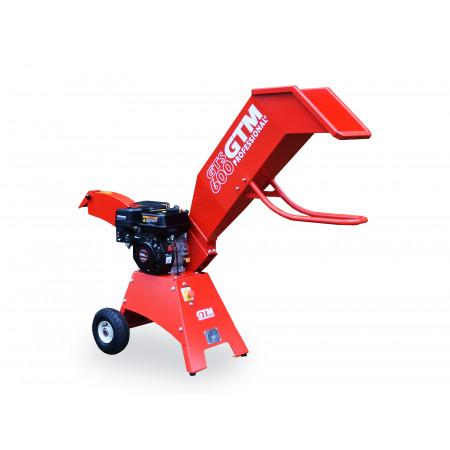 Broyeur GTS600