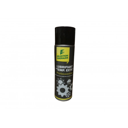 Lubrifiant Temperature Extreme 500 Ml