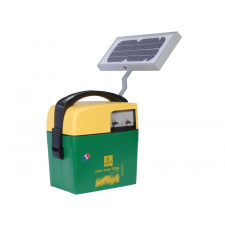 Poste de clôture solaire Easystop 12