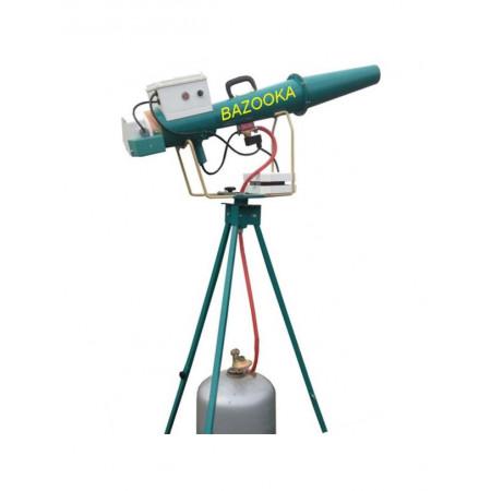Tripode Canon Bazooka (trépied Rotatif)