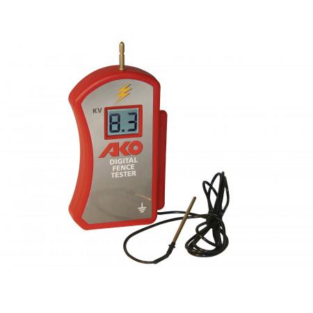 Voltmètre digital AKO 0 à 9000V